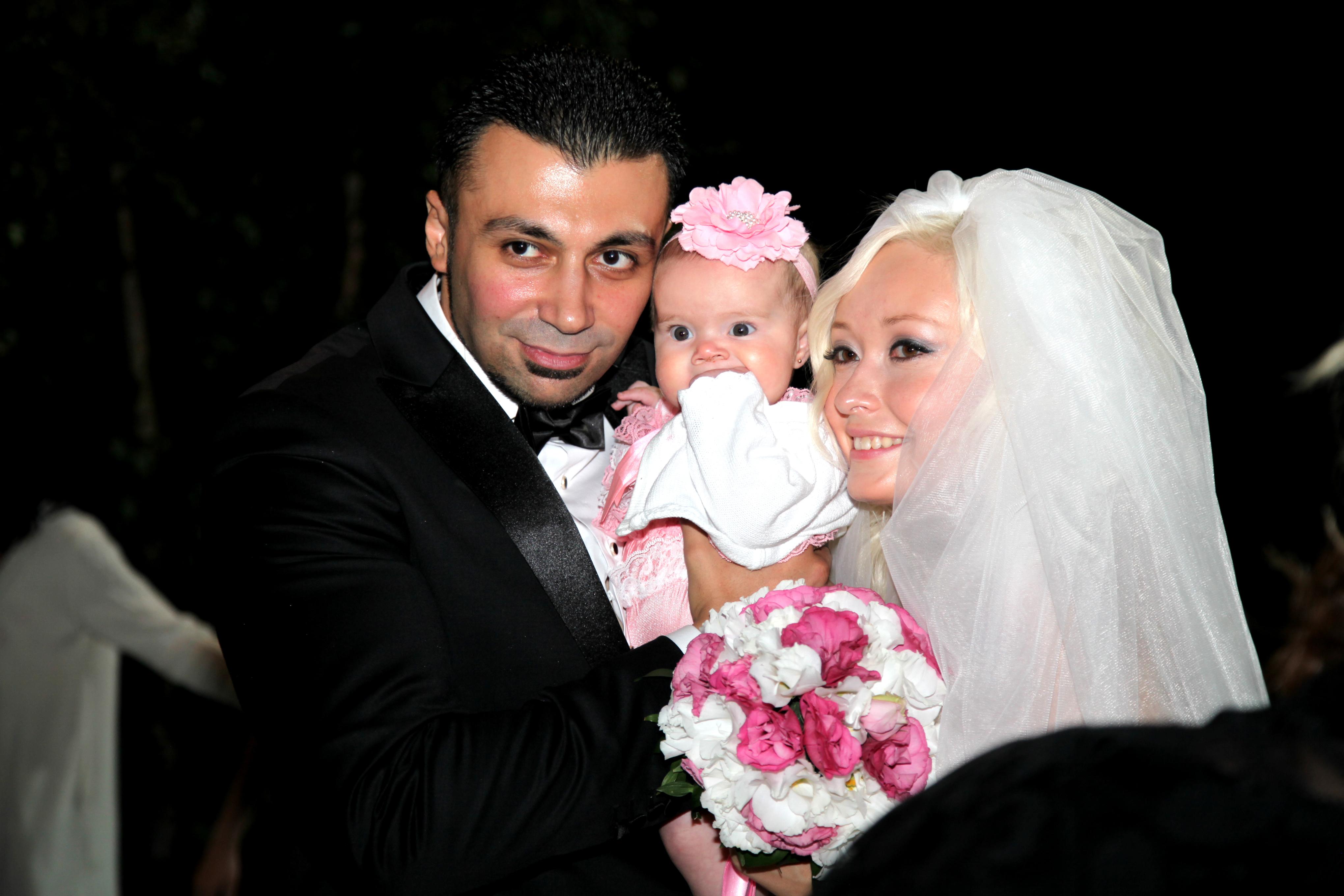 Поздравление своими словами на свадьбу к притчи о свадьбе