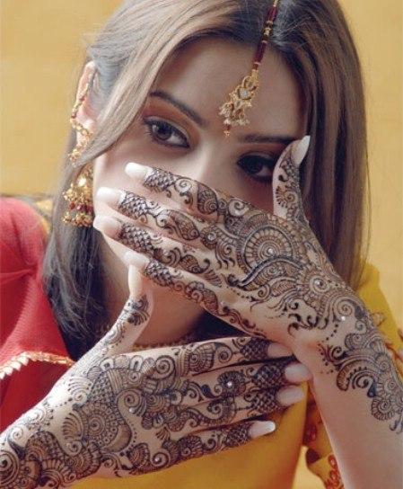 Арабская красивая девушка фото